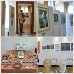 VaraggioArt_Mostra collettiva di pittori, scultori e ceramisti  liguri a Palazzo Beato Jacopo_2010