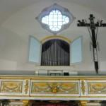 Varazze_S.G. organo restaurato
