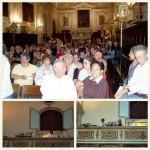 Varazze_inaugurazione_Organo_restaurato della Conf. di S. Giuseppe_2010