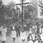processione di Castagnabuona