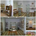 Fondazione Bozzano giorgis_mostra_nella_casa_museo_Varazze_8.10.20210