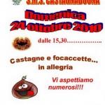 castagnata a Castagnabuona
