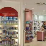 Nuovi locali per la Farmacia S. Nazario