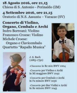 Perinaldo.18.08.2016.Concerto-di-Violino-e-Archi