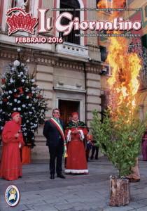 Varazze-Il-Giornalino-copertina-febbraio.2016