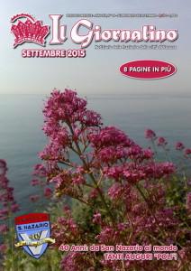 Varazze-Il-Giornalino-copertina-settembre.2015