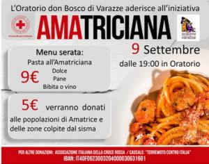 Varazze-Oratorio-D-Bosco9.09.2016.amatriciana-solidale