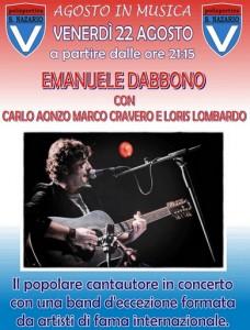 Varazze-Poli-S-Nazario.22.08.14_E.-Dabbono_C.-Aonzo_M.-Cravero_L.-Lombardo_in-concerto