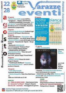 Varazze-eventi.22-28.08.2016-locandina