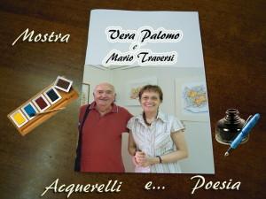 Varazze.18.09.2015.Vera-Palomo-e-mario-Traversi_acquerelli-e-poesia