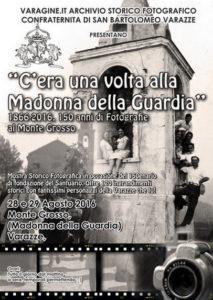 Varazze.28-29.08.2016.mostra-fotografica-alla-Madonna-della-Guardia