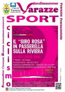 Varazze.8.07.2016.GiroRosa-in-passerella-sulla-Riviera