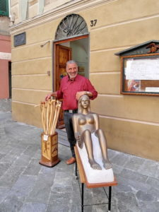 Varazze.Gallery-Malocello.6-12.06.2016.mostra-di-Corrado-Cacciaguerra