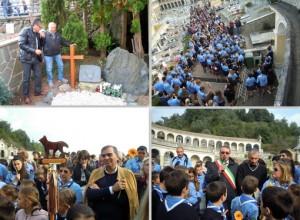 Varazze.2.11.2014_saluto-e-ricordo-Ing-Carlo-Nocelli-fondatore-Scout-Varazze