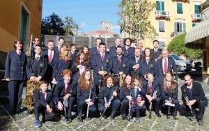 Banda-Musicale-Cardinal-Cagliero-Varazze
