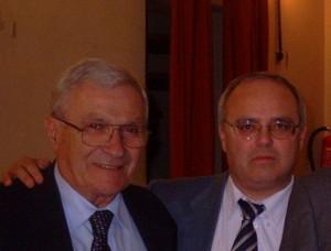 Giorgio-Albani-e-Carlo-Delfino
