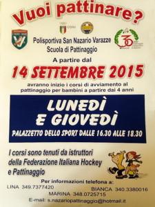 Pattinaggio-Poli-S-Nazario-Varazze.2015-inizio-corsi-al-Palasport