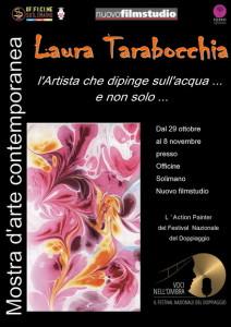 Savona.29.10-8.11.2015.mostra-di-Laura-Tarabocchia