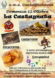 Varazze-Castagnabuona.11.10.2015-La-castagnata