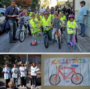 Varazze.23.10.2015.biciclettata-alla-Materna-S-Nazario