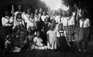 Varazze.Piani-D'Invrea.28.06.1946.promesse-prime-guide-Varazze