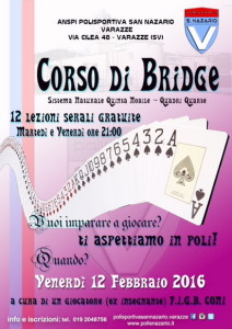 Varazze.12.02.16.Poli-S-Nazario_corso-di-Bridge