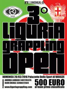 Varazze.20.03.2016.III-Liguria-Grappling-open
