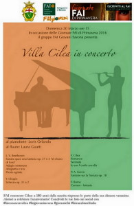 Varazze.20.03.2016.Villa-Cilea-in-concerto