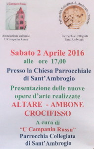Varazze.2.04.2016.Altare-Ambrone-Crocifisso-in-S.-Ambrogio