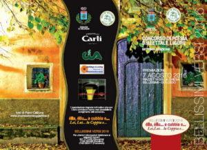 Dolcedo.2016.Concorso-poesia-dialettale-Ligure-Bellissimi-Versi