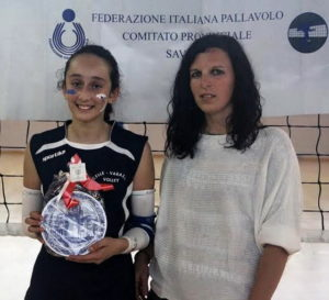CelleVarazzeVolley-campione-prov.-Under-12.2016.Greta-Filippini