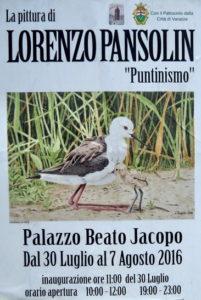 Varazze.30-7.07.2016.mostra-il-puntinismo-di-Lorenzo-Pansolin