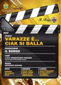 Varazzee'ciaksiballa-Il-Borgo.16.07.2016