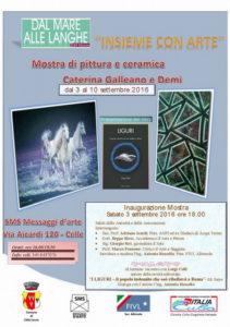 Celle-Ligure.3-10.09.2016.Insieme-con-Arte-locandina