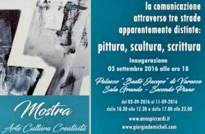 Varazze-Palazzo-B.-Jacopo.3-11.09.2016.mostra-Arte-Cultura-Creatività