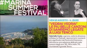 Varazze.12.08.2016.Marina-Summer-Festival