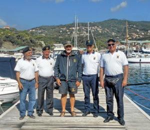 Varazze10.08.2016.ANMI-accoglie-navi-scuola-Marina-Militare-Italiana