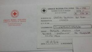 varazze-oratorio-don-bosco-9-09-2016-amatriciana-solidale-ricevuta-cri