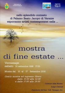 Varazze-Varaggio-Art.10-17.09.2016.mostra-di-fine-estate