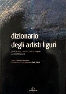 dizionario-degli-artisti-liguri-de-ferrari-editore