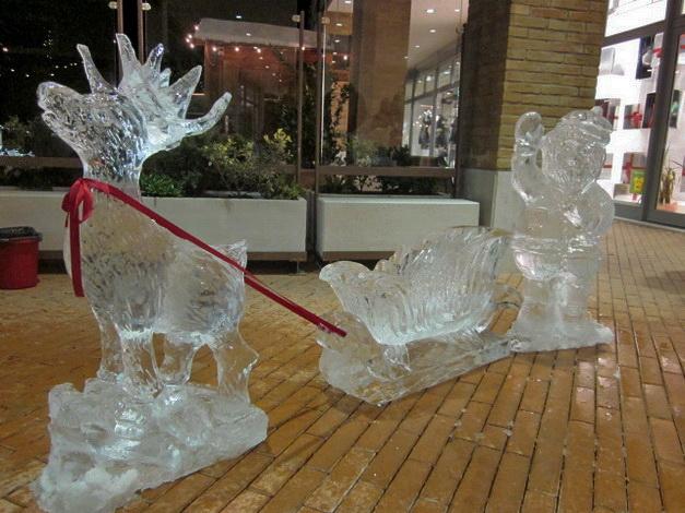Ponente varazzino for Cabine di pesca nel ghiaccio alberta