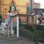Varazze, fervono i preparativi del Presepe Vivente 2009