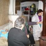 Varazze, fervono i preparativi del Presepe Vivente 2009.2