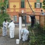 Varazze, fervono i preparativi del Presepe Vivente 2009.4