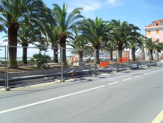 Passeggiata di Ponente parcheggio in linea lato Aurelia-3.JPG