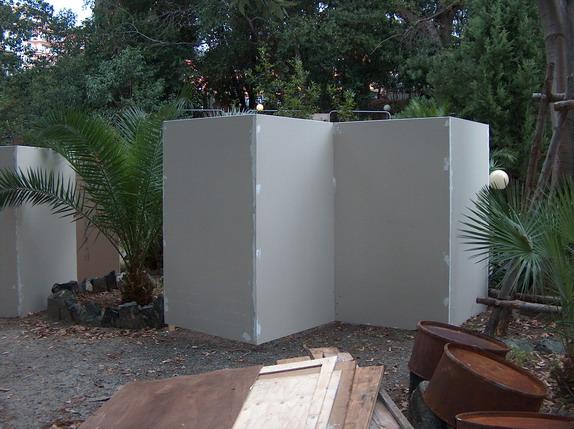 Scenografia Presepe Vivente di San Nazario 2007-1
