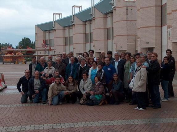 Viareggio 2008.1