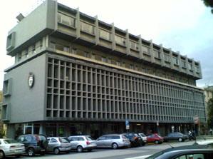 Palazzo Comunale della città di Varazze