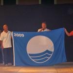 varazze_consegna-bandiera-blu-2009-ai-presidenti-bagni-marini