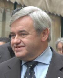 Mauro G. Zunino - Presidente Aero Club Savona 2008